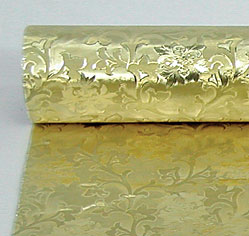 Camelot Foil Wrap - Gold - Out of Stock