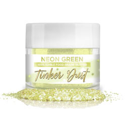 Tinker Dust - Neon Green