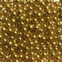 Gold Dragees #2 - 1 Lb. (5 mm)