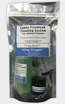 Printhead Cleaning System
