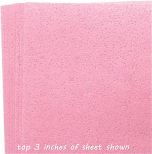 Wafer Paper- 10 Pack- Pink