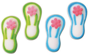 Flip Flop Sugars - Assortment